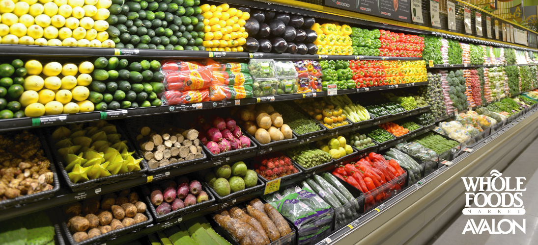 Be A Pro for Grocery Shopping